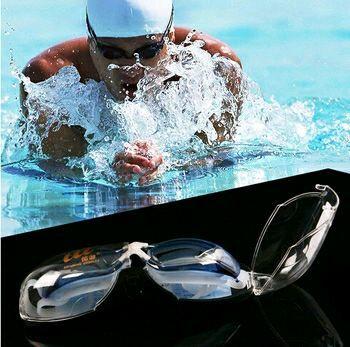 แว่นตาว่ายน้ำ swimming goggle