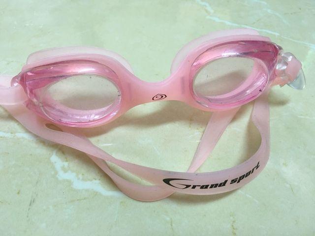 แว่นตาว่ายน้ำ Grand sport