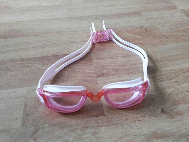แว่นตาว่ายน้ำ BONA สภาพใหม่