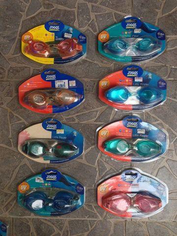 แว่นตาว่ายน้ำ เด็ก