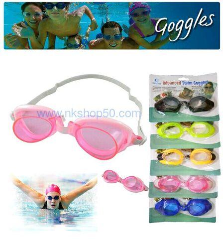 แว่นตาว่ายน้ำ,แว่นตาดำน้ำSwim Goggles