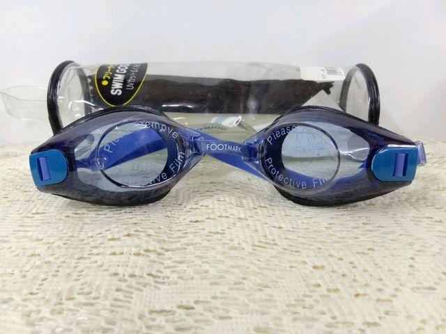 แว่นตาว่ายน้ำ แบรนด์ SWIM GOGGLE งานญี่ปุ่น